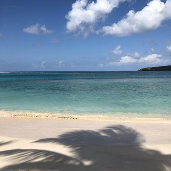 Photo Of Flamenco Beach Culebra Puerto Rico