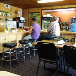 Photo Of Great Northern Cafe Park Rapids Mn United States
