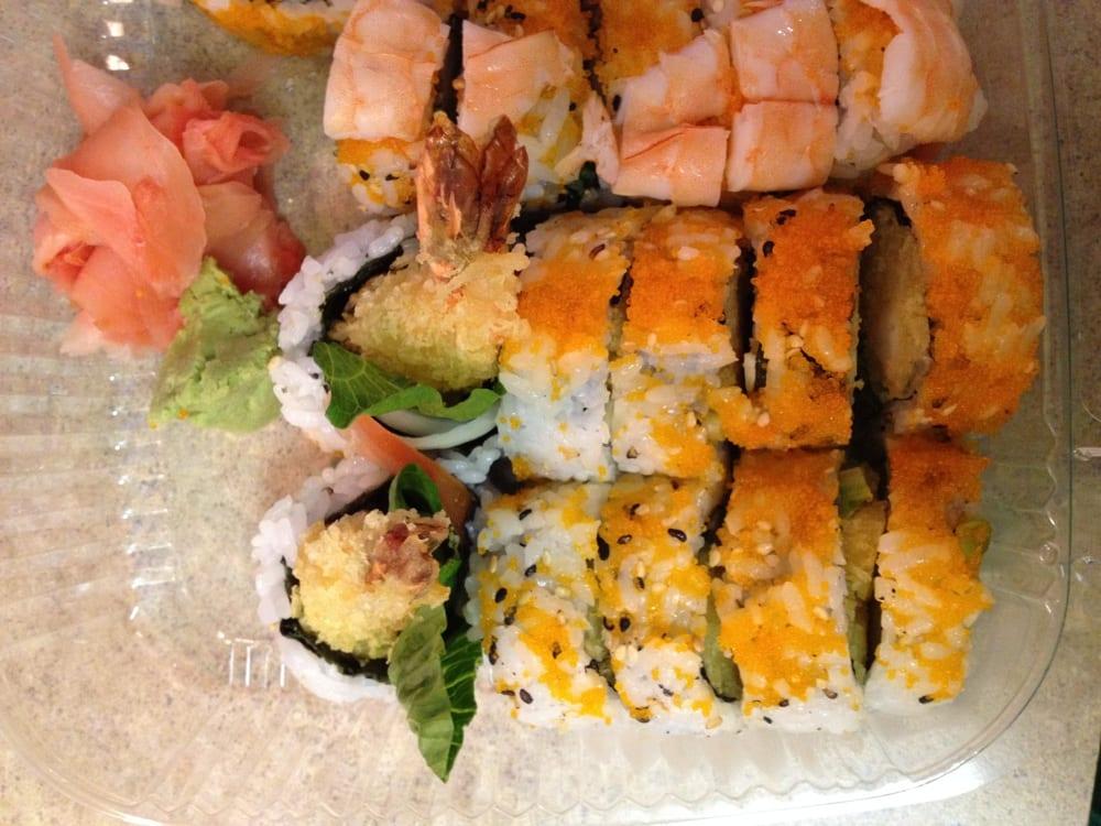 Sushi Yama Asian Bistro 98 Photos 102 Reviews Japanese 10921 N Military Trl Palm Beach