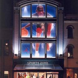 Sports Zone Georgetown 94