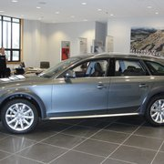 Photo Of Kinney Motors Rutland Vt United States The Audi Allroad Available