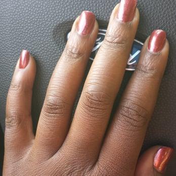 Nail Art 21 Photos 25 Reviews Nail Salons 3324 W 6th St