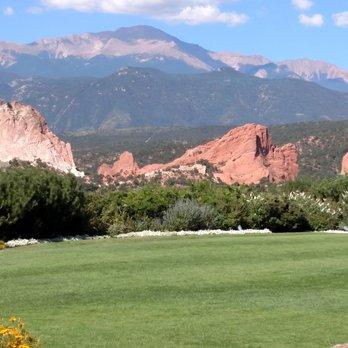 Garden Of The Gods 396 Photos 131 Reviews Hotels 3320 Mesa Rd Colorado Springs Co