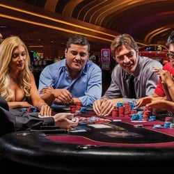 Best poker casinos in united states superslot casino