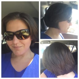 A Natural Image Hair Studio Williamsville