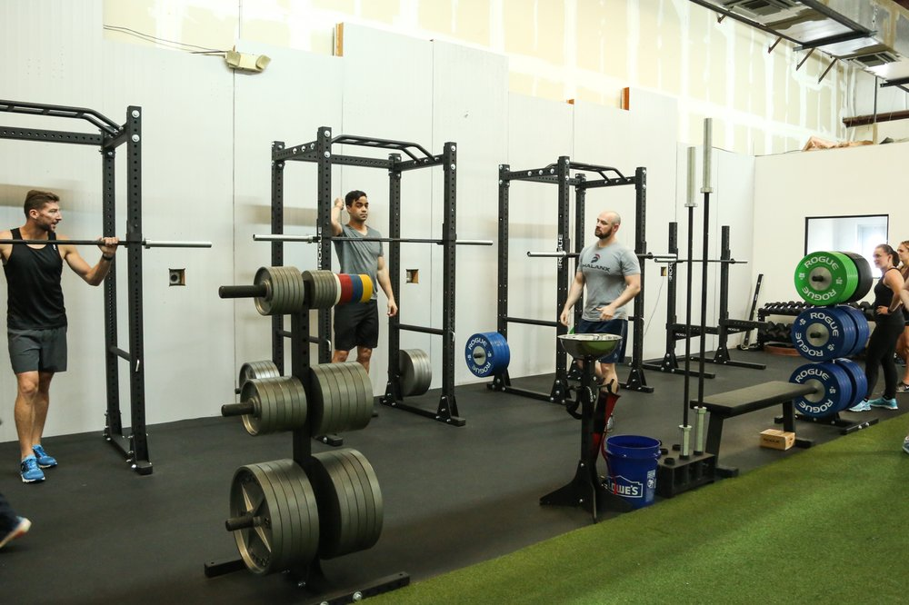 Phalanx Strength & Conditioning: 6124 Hanging Moss Rd, Orlando, FL