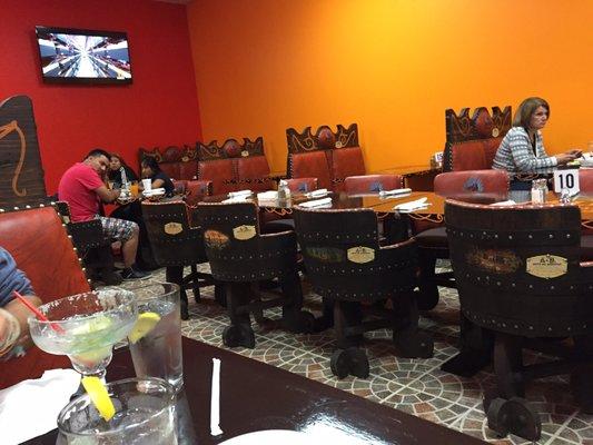 Jalisco Mexican Restaurant Order Food
