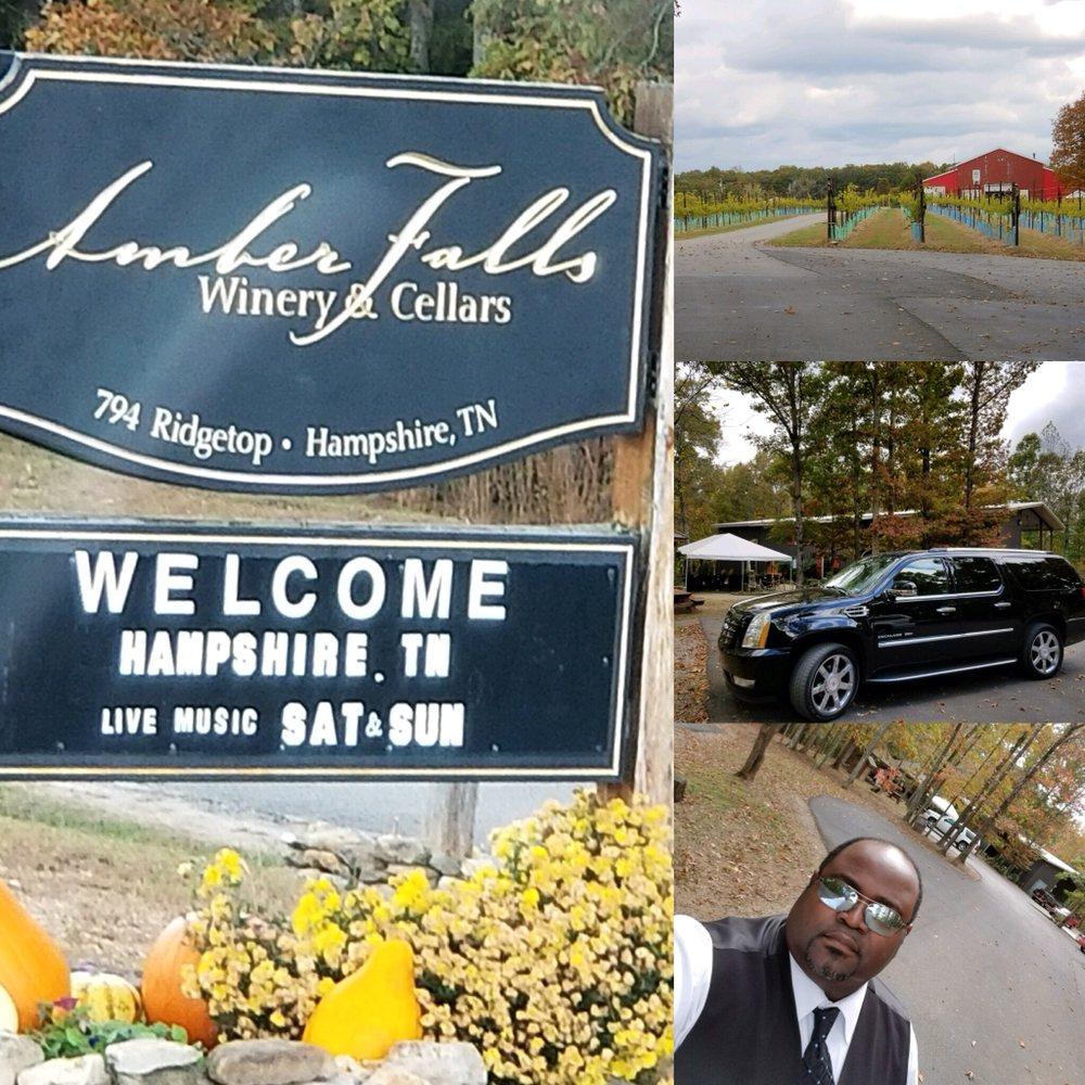 My Chauffeur: Nashville, TN