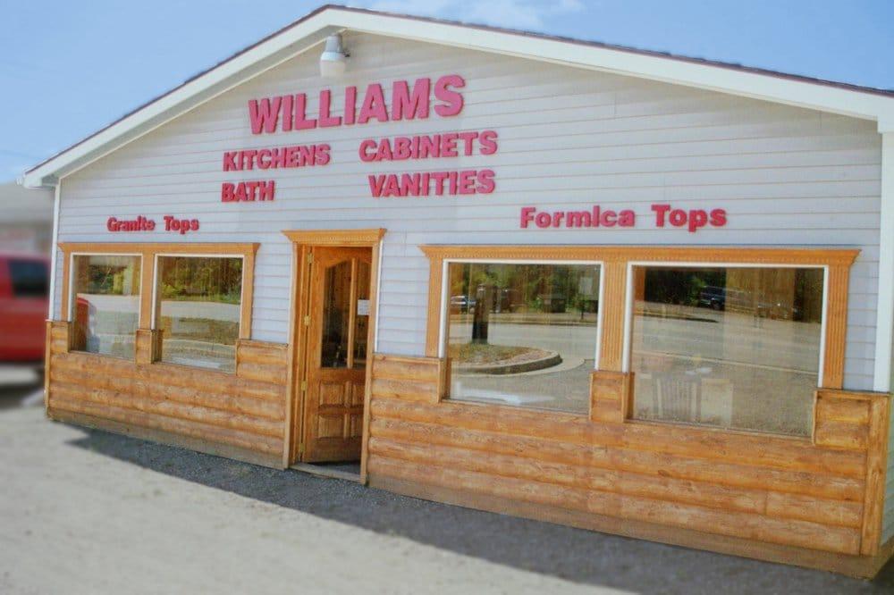 William's Furniture & Cabinets Manufacturing Furniture