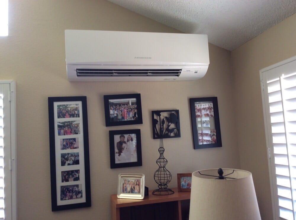 Craig's Air Conditioning