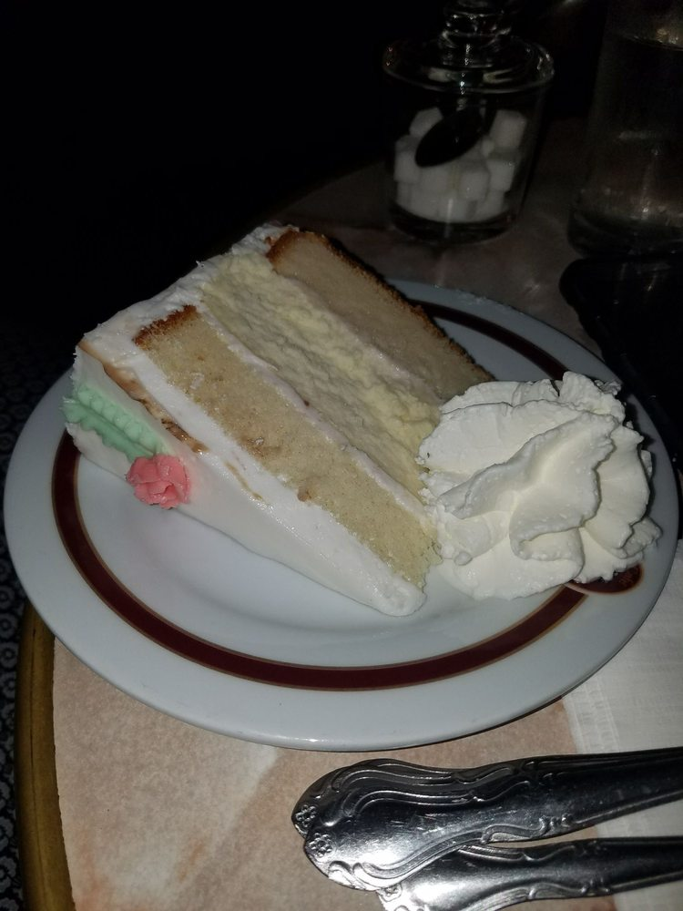 Italian wedding cake cheesecake Yelp