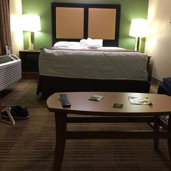 Photo Of Extended Stay America