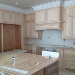 Photo Of Birchwood Cabinets Sonora Ca United States Paint Grade Cabinetry