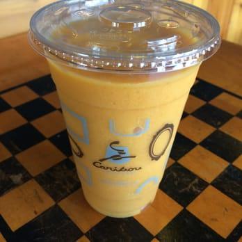 Alexa Caribou Coffee