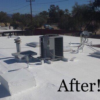 Photo Of Tucson Roof Coatings   Tucson, AZ, United States