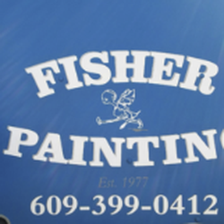 Fisher Painting
