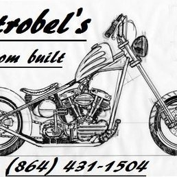 Strobel's Custom Built Motorcycles - 26 Photos - Motorcycle Repair