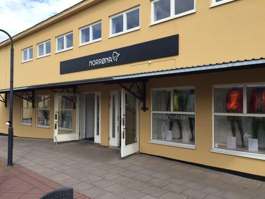Norrona Outlet Store Barkarby Shopping Flyginfarten 4, Jakobsberg Telefonnummer Yelp