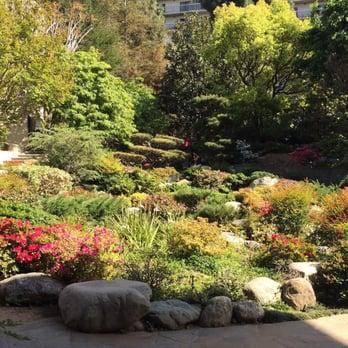 James Irvine Japanese Garden 126 Photos 67 Reviews Parks 244 S San Pedro St Little