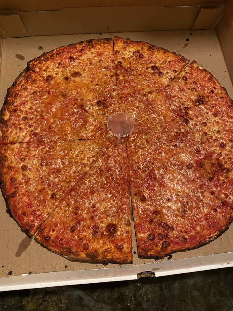 The Galley Pizza & Eatery: 1313 Memorial Dr, Asbury Park, NJ