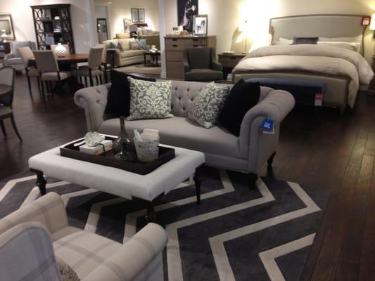 Charmant Bassett Furniture 22850 Hawthorne Blvd Torrance, CA Furniture Stores    MapQuest
