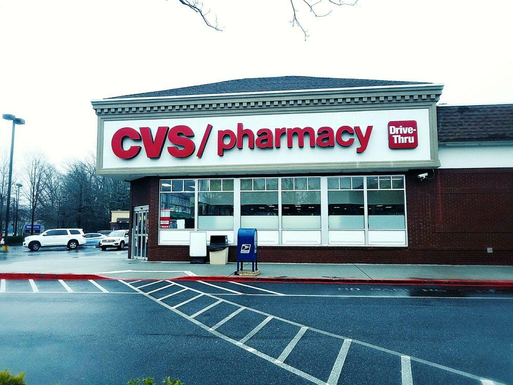 CVS Pharmacy 2907 Main St Atlanta, GA Pharmacies - MapQuest