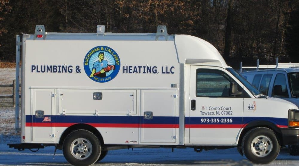 Buchanan & Callaway Plumbing & Heating | 1 Como Ct, Towaco, NJ, 07082 | +1 (973) 335-2336