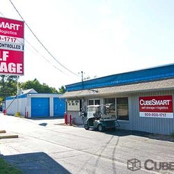 Charmant Photo Of CubeSmart Self Storage   Sanford, FL, United States