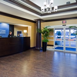 Photo Of Holiday Inn Express Suites Columbia Fort Jackson Sc