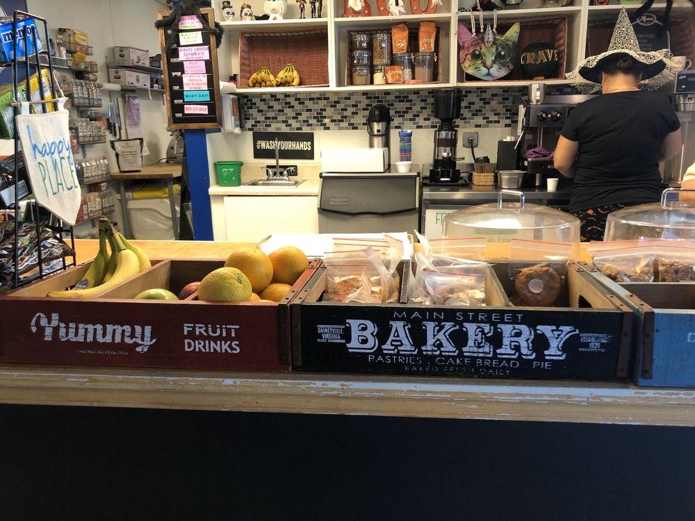 Fresh Box Cafe: 3230 W Commercial Blvd, Fort Lauderdale, FL