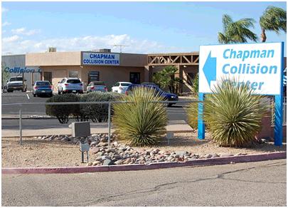 chapman acura 4600 e 22nd st tucson az auto dealers mapquest