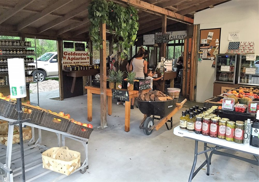 Keystone Farmers Market: 12615 Tarpon Springs Rd, Odessa, FL