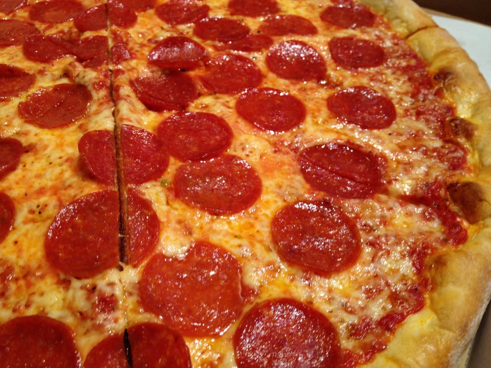 Johnny's Pizza Apex