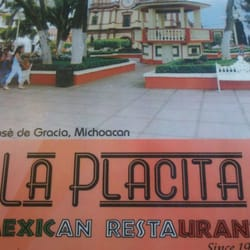 La Placita Restaurant Sacramento