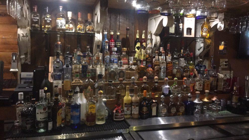 La Herradura II Mexican Restaurant: 226 S State Rd 135, Bargersville, IN