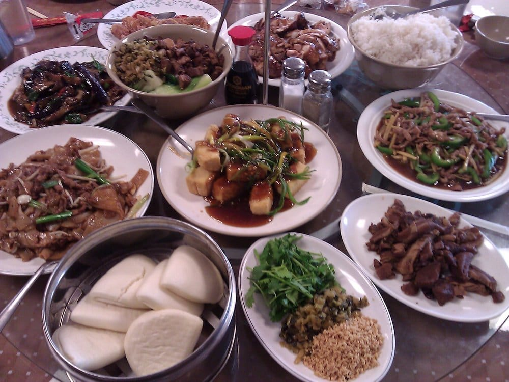 Photos for golden harbor authentic chinese cuisine yelp for 8 cuisines of china