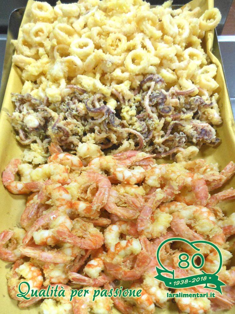 Gastronomia Lara
