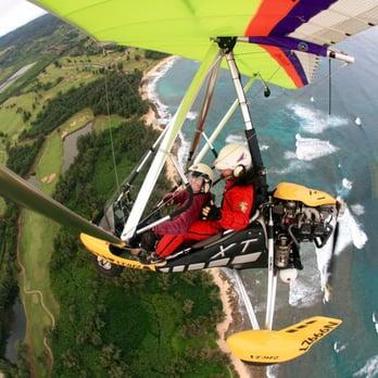 paradise air hawaii 187 photos 140 reviews hang gliding 68 760 farrington hwy waialua. Black Bedroom Furniture Sets. Home Design Ideas
