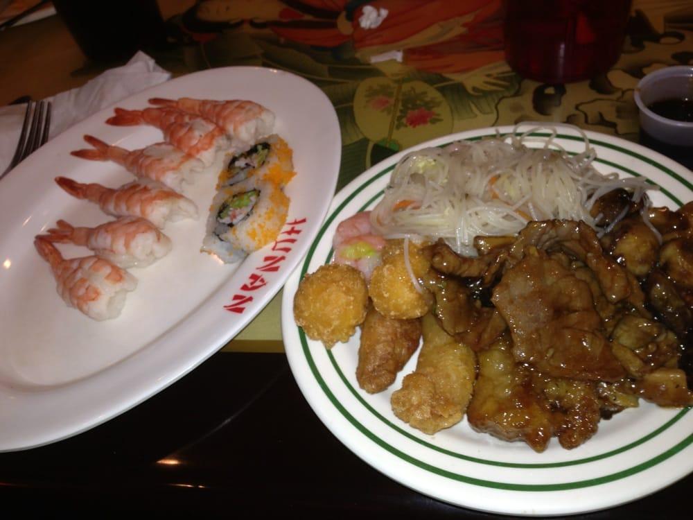 Chinese Food Near Me Wichita Falls