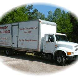 Photo Of Independent Moving And Storage   New Port Richey, FL, United  States.