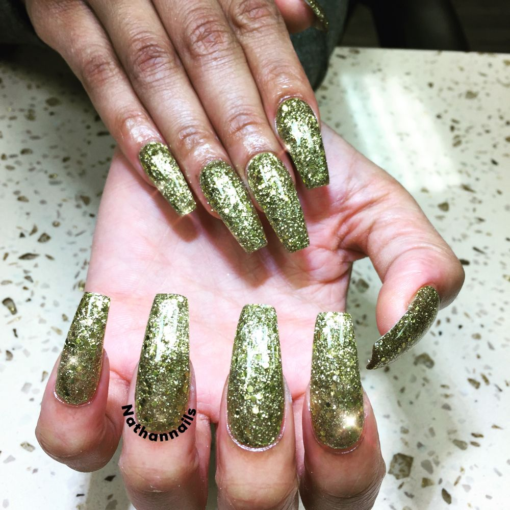 Paradise Spa Nails: 1011 Meadowlands Dr, White Bear Township, MN