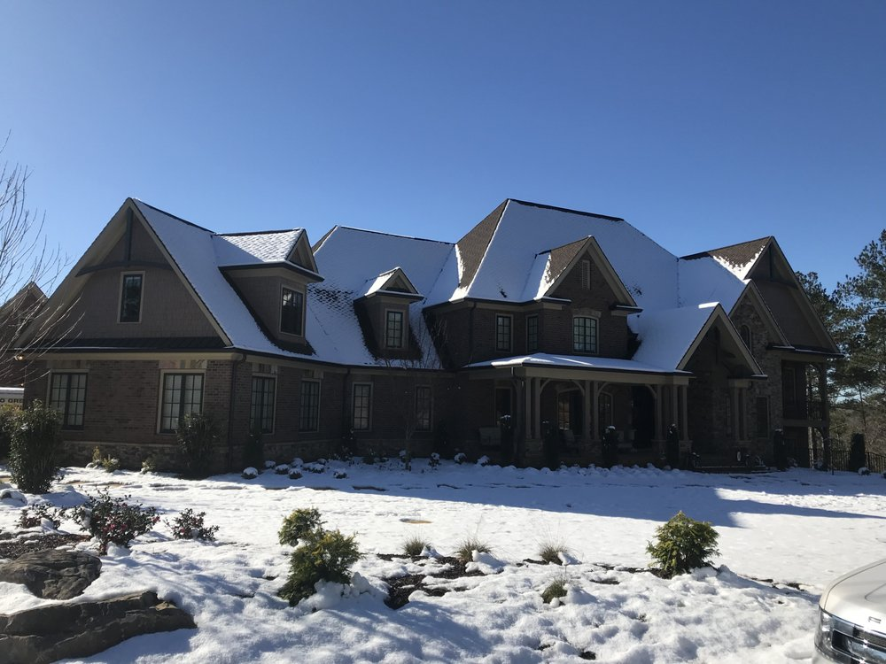 Southeastern Insulation: 777 Avery Rd, Canton, GA