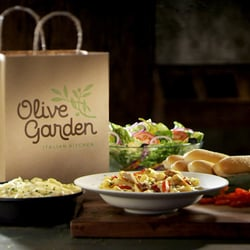 Photo Of Olive Garden Italian Restaurant Philadelphia Pa United States