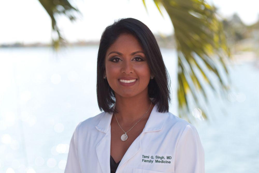 Aspire Health - Tami Singh, MD: 4161 NW 5th St, Plantation, FL