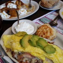 Sandy S Restaurant Lakehurst