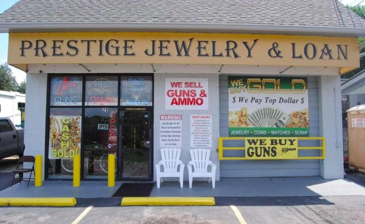 Prestige Jewelry & Loan