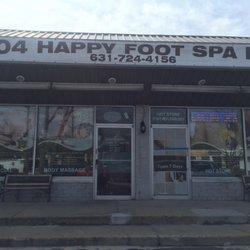 Photo of Happy Foot Relaxing Spa - Nesconset, NY, United States