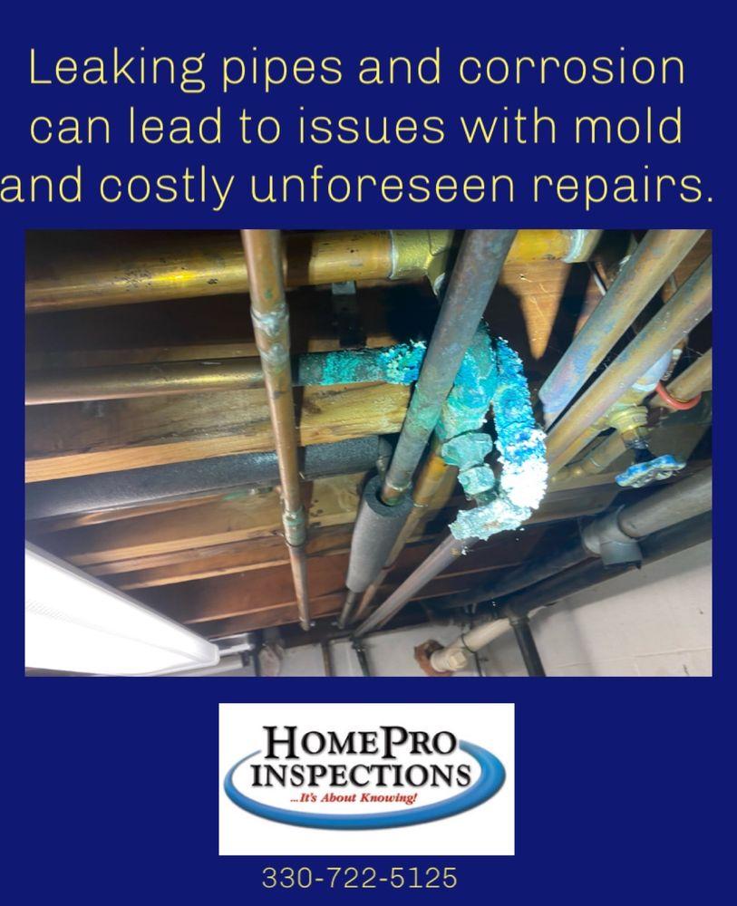 Homepro Home Inspections: 275 Sturbridge Dr, Medina, OH