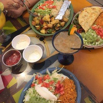 Mexican Restaurant Clarksville Va