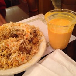 Paradise Biryani Pointe Jersey City Menu